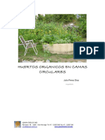 00140 - Huertos Organicos en Camas Circulares