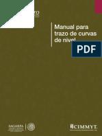 00113 - Manual Para Trazo de Curvas de Nivel