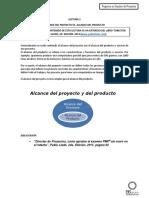 LECTURA 3 (Alcance del Proyecto Vs. Alcance del Producto).pdf