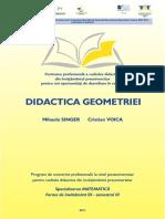 127170610 Matematica 3 Didactica Geometriei Opti