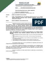 Informe Cascaja Bajo