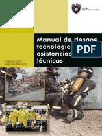 Manual de Riesgos Tecnologicos y Asistencias Tecnicas