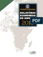 Relatório Económico de Angola 2016