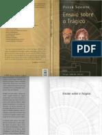 Peter Szondi - Ensaio Sobre o Trágico.pdf