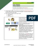 Bio Notes 14.10.2 Toxic Accumulation Ozone