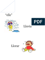 Sample for Spanish Dictionary Grades 6, 7, 8
