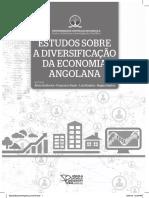 Estudos Sobre a Diversificaação Da Economia Angolana