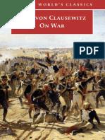 On War (Oxford World's Classics) - Carl von Clausewitz.pdf
