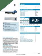 Groupe SDMO 2200 kva