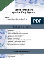 Finanzas esan- Sesión 1