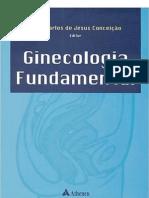 Ginecologia Fundamental Livro Completo