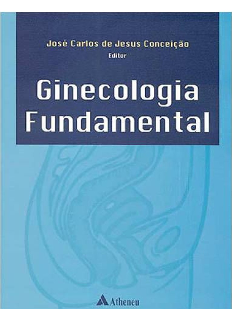 Ginecologia fundamental livro completo fandeluxe Images