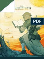 The Chronodex - Core Set