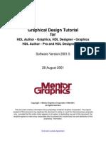 7216577 Vhdltutorial for All Hdl Designer Series