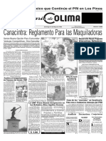 Diario de Colima - 10/MAY/1998