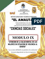 Pauatas Patra La Deteccion
