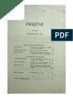 VEYNE, Paul. Conduites Sans Croyance Et Oeuvres d'Art Sans Spectateurs