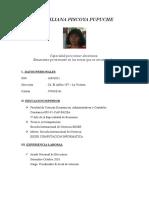 Desarrollo Cuerpos Geométricos Primaria