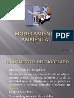 MODELAMIENTO AMBIENTAL