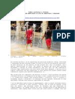 A Avaliação Das Publicações Na Área de Arquitetura e Urbanismo