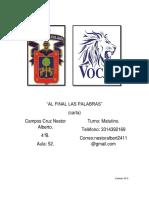 AL FINAL LAS PALABRAS.docx