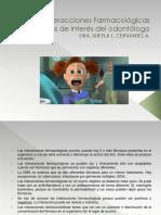 2 Interacciones Farmacológicas adversas de interés del odontólogo.pdf