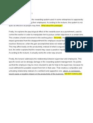 Productivity and rewards toefl essay help for algebra 2 homework