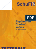 Control Valve Catalogue