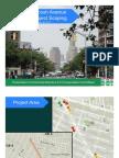 North Flatbush Avenue Capital Project Scoping, 9/28/10