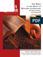 Bible at Root of Western Culture Modern Scholar.pdf