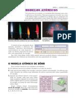 Aula 07 - O Modelo Atômico de Böhr_subníveis de Energia