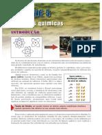 Aula 09 - Ligações Químicas e Determinação de Fórmulas de Compostos Iônicos