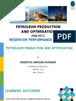 2. PPO - Reservoir Performance - Part 1 - S92018