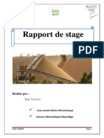 Rapport Application BAJI Yassine