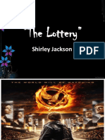 The Lottery PPT.pptx