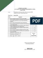 Lembar Analisis Pembuatan RPP Siklus 1 Utk Peserta