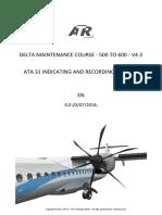 Ata 31 Indicating and Recording Systems