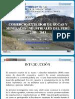 GEOLOGIA DEL PERU