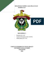 359743383-Elastisitas-Permintaan-Dan-Penawaran-Jasa-Pelayanan-Kesehatan.docx