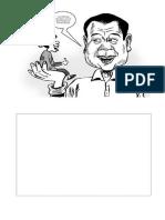 Eiditorial Cartoon