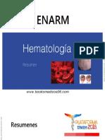 HEMATOLOGIA Resumen 2018 rocega.pdf