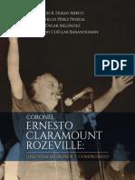 Coronel Ernesto Claramount Rozeville