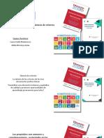 Presentación Curso Políticas Equipo Honduras