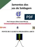 Aula 2 2016_1 Calor Na Soldagem