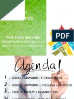 PDF Aula - Google Adwords - Fabio Veneroni