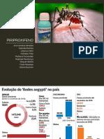 Apresentação piriproxifeno