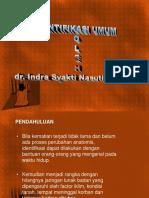 Rangkuman Kuliah Dr. Binsar Medikolegal