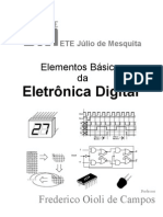 Elementos Basicos Da Eletronica ETE