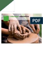Liderazgo educativo (Bolívar, 2013).pdf