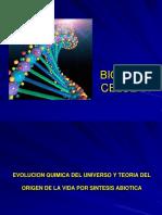 Biologia Celular 1 (2018)